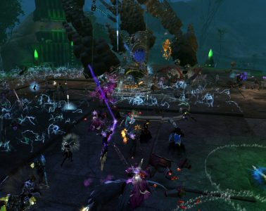GW2, Guild Wars 2, Bossevent, Event, Gaming, Spielen, Community, GW2Community