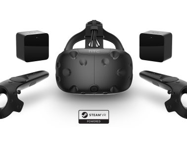 HTC Vive, Steam, Gaming, hdpk, Virtual Reality